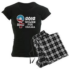 2012 Women for Obama.png Pajamas