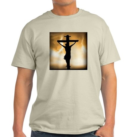 Indie Gospel Artists Light T-Shirt