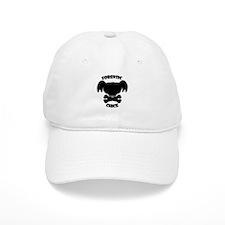 Forensic Chick Baseball Cap