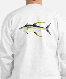 Yellowfin Tuna Sweatshirt