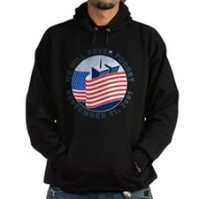 9/11 We will never forget Hoodie