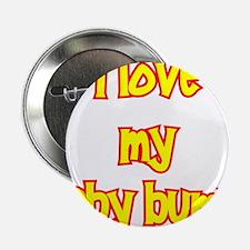 """I love my baby bump 2.25"""" Button"""