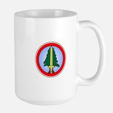 Bookhouse Boys Logo Large Mug