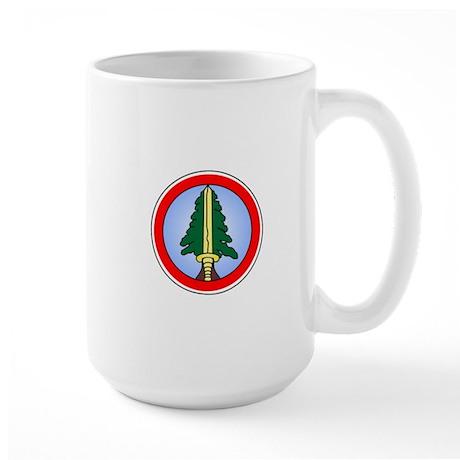 Bookhouse Boys Logo Large Mug