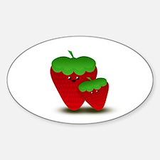 Very Berries Decal
