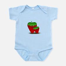 Very Berries Infant Bodysuit