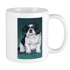 Socki, the shih tzu Coffee Mug