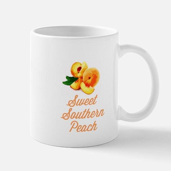 Sweet Southern Peach Mug