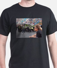 The Storm is Coming T-Shirt