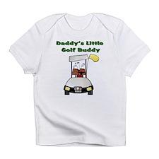 golf buddy.png Infant T-Shirt