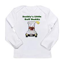 golf buddy.png Long Sleeve Infant T-Shirt
