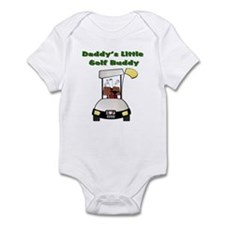 golf buddy.png Infant Bodysuit