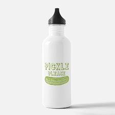 Pickle Please Water Bottle