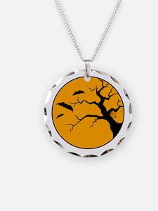Halloween 2 Necklace