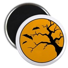 "Halloween 2 2.25"" Magnet (100 pack)"