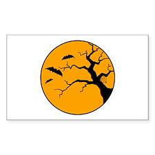 Halloween 2 Decal