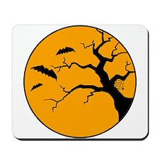 Halloween 2 Mousepad