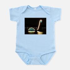 Dinosaur Infant Bodysuit