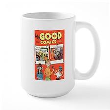 All Good Comics #1 Mug