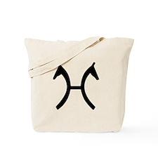 Hanoverian Verband Tote Bag