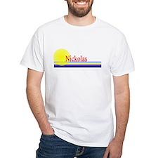 Nickolas Shirt