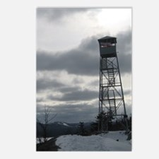 Bald Mountain Postcards (Package of 8)