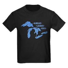 GREAT LAKES USA T
