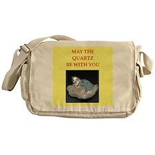 GEOLOGIST12.png Messenger Bag