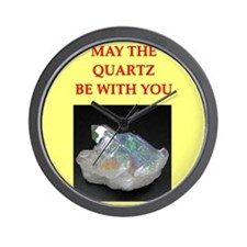 GEOLOGIST12.png Wall Clock