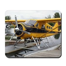 Beaver float plane Mousepad