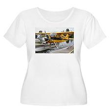 Beaver float plane T-Shirt
