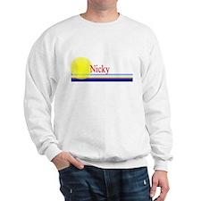 Nicky Sweatshirt