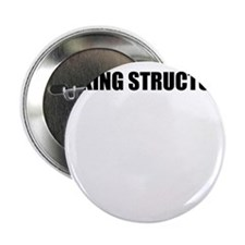 """Cute Structures 2.25"""" Button"""