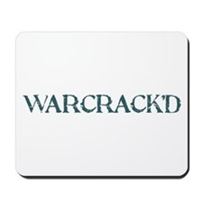 Warcrackd Mousepad
