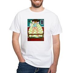 Night Watch ~ Chihuahua Shirt