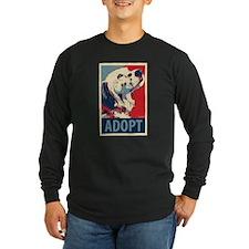 Adopt T
