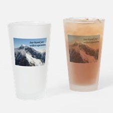 Soar beyond your wildest expectations 4 Drinking G