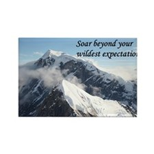 Soar beyond your wildest expectations 4 Rectangle