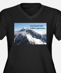 Soar beyond your wildest expectations 4 Women's Pl
