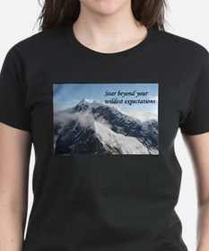 Soar beyond your wildest expectations 4 Tee