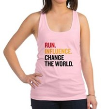 Cute Feed Racerback Tank Top