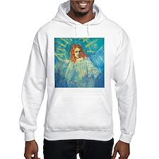 Vincent Van Gogh Angel Hoodie