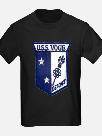 USS VOGE T