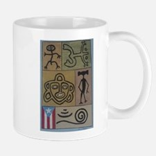 Taino Petroglyphs Mug