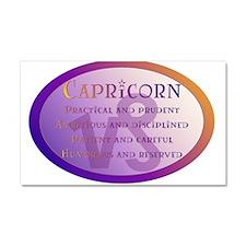 capricorn.png Car Magnet 20 x 12