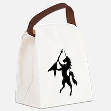 UNI.PNG Canvas Lunch Bag