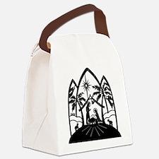 nativitycene.jpg Canvas Lunch Bag