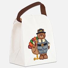 thanksgiving.jpg Canvas Lunch Bag