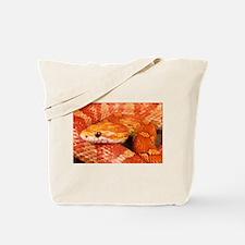 Corn Snake Tote Bag
