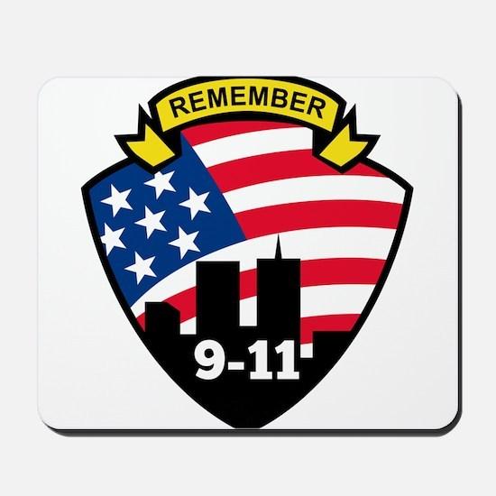 9-11Icon.jpg Mousepad